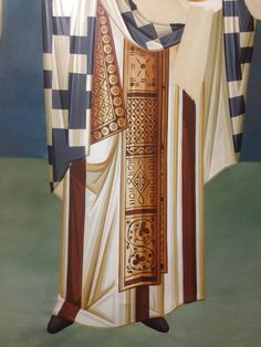 Orthodox Icons, Decor, Art, Fresco, Gowns, Art Background, Decoration, Kunst, Performing Arts
