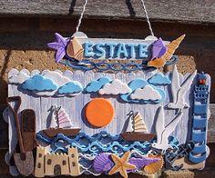 La Città di Carta: Estate - Sommer