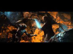 The Hobbit: An Unexpected Journey - TV Spot 1