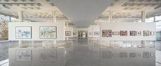 Galeria - Centro De Artes Nadir Afonso / Louise Braverman - 19
