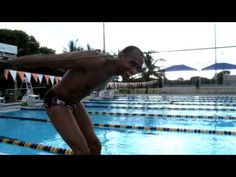 Swim Faster Secret Tip - Dryland Exercise Triathlon Swimming, Swimming Drills, Competitive Swimming, Dry Land Swim Workouts, Workouts For Swimmers, Water Workouts, I Love Swimming, Swimming Tips, Swim Camp
