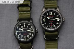 """The Combat B line of watches by Lüm-Tec appeal to that macho side of our aesthetics; the side that looks at a mud covered truck or a stealth plane in flight and can't help but think """"cool"""". They are tough, bold tanks-of-a-watch that beckon you to test their capabilities. Born from a history of military … Continue reading Lüm-Tec Combat B16 + Super Combat B2"""