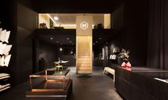 "Look Inside Berlin's Hard-to-Find Goods Store ""Bazar Noir"""