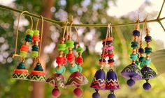 Color D Earth: empowering artisans to create terracotta jewellery   The Alternative