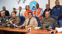 Cuatro muertos y 17 mil desplazados tras paso del huracán Mattew