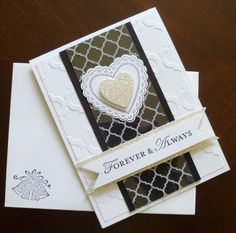 wedding card to make
