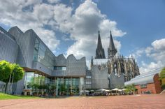 Museum Ludwig | Cologne