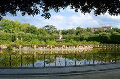 Il Giardino Di Boboli by Dimitrios Karamitros on 500px