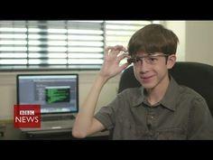 Children: New billionaires - BBC News - YouTube