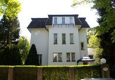 Villa Gerger