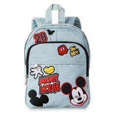 Bags For Teens, Girls Bags, Disney Diy, Disney Luggage, Diy Bags Patterns, Mickey Mouse Images, Disney Handbags, Disney Inspired Fashion, Disney Designs