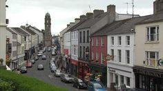 Enniskillen, Northern Ireland...where my husband is originally from, lucky guy.