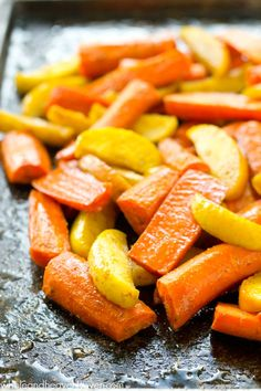 Roasted Butternut Squash with Moroccan Spices - use spice mix on ...