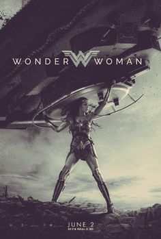 Wonder Woman(2017) | Director:Patty Jenkins | Starring:Gal Gadot,Chris Pine,David Thewlis,Robin Wright