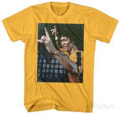 dba98cc59 12 Best T SHIRT images | Bruce lee shirt, T shirts, Bruce Lee