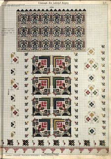 Folk Embroidery, Embroidery Patterns, Cross Stitch Patterns, Romania, Projects To Try, Textiles, Symbols, Traditional, Holiday Decor