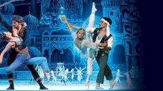 Театр «Кремлевский балет»