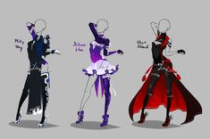deviantART Dress Design Outfit | outfit design 230 232 open by lotuslumino watch designs interfaces ...