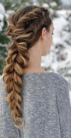 Balayage braid #gorgeoushair