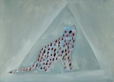 Betsy Dadd, Monoprints - Look the wonderful animation > There Come Thru the Woodlings