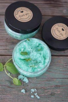 Kodin Kuvalehti – Blogit | Ruususuu ja Huvikumpu – DIY Sokerikuorinta talven väsyttämälle iholle
