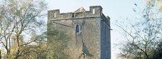 Longthorpe Tower | English Heritage