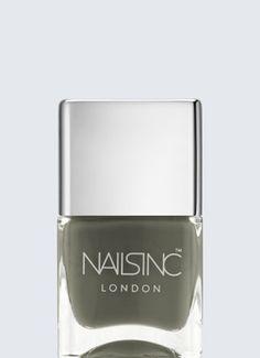 Nails Inc - Battersea Park