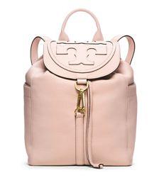 Womens Designer Backpack Purse