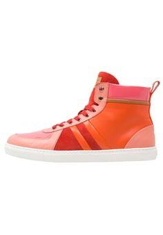 HYLDA - Sneaker high - pasteque