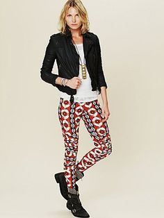 Printed Pusher Pants  http://www.freepeople.com/whats-new/printed-pusher-pants/