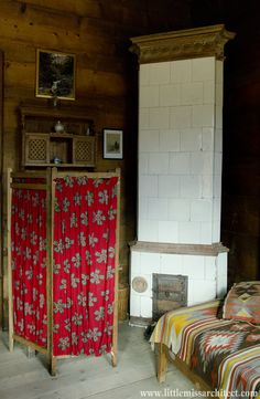Little Miss Architect: My family's wooden House under the Firs in Zakopane, Poland // Dom pod Jedlami w Zakopanem