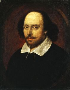 Shakespeare Mentioned by the Dragon in the chapter called The Punishment of Arrogance in my book, Angel War.
