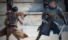 3 mortes de Game of Thrones explicadas pela ciência