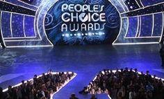 2016 People's Choice Awards VIP!!!