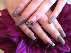 Nail Art For Gel Polish - Summer Nail Designs