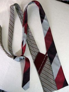 betz white: Two-Tie Sling Tutorial