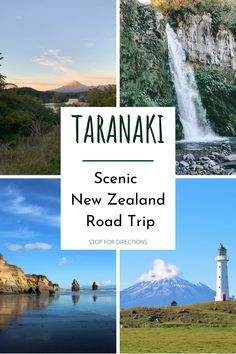 New Zealand Travel Guide, Amazing Destinations, Nice View, Places To See, Travel Inspiration, Travelling, Trail, Road Trip, Outdoors
