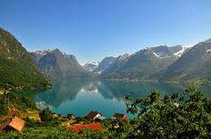 2013 - Nordfjord, Norway