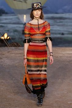 Christian Dior Resort 2018 Collection Photos - Vogue