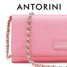 ANTORINI is a successful fashion brand whose fashion accessories are loved by women and men all around the world. The reason for ANTORINI's popularity is the highly attractive design of fashion accessories...