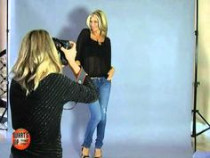 The Real Houswives of Orange County Season 7 Alexis Bellino photoshoot and interview 2012 with Scott D. Stewart.