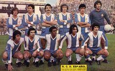Español 1976-77
