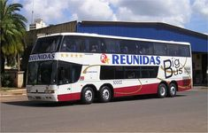 Busscar Vista Buss