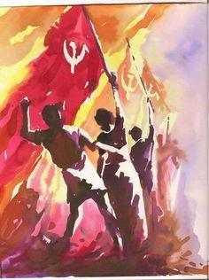 Bandera de la dignidad