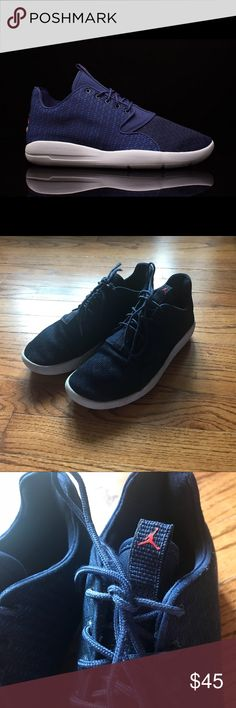 dfe189048c1 Nike Air Jordan Eclipse Sz 7 Nike Air Jordan Eclipse Sz 7 These shoes are  in Good used Condition