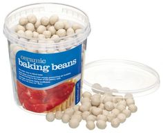 Kitchen Craft Ceramic Baking Beans