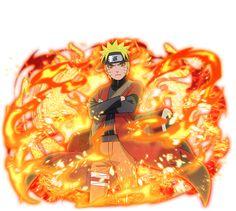 Naruto by AiKawaiiChan