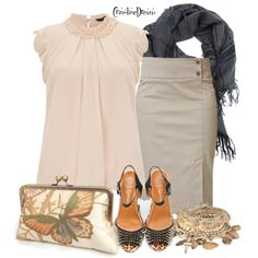 """Untitled #581"" by crinolinedream on Polyvore"