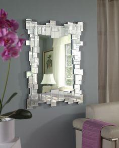 Espejos Cristal mas de 250€ : Espejo NEW YORK-5