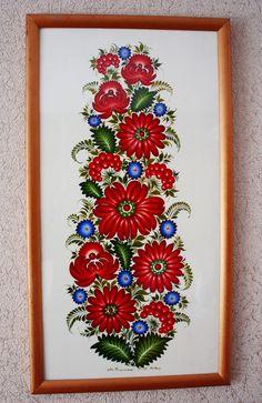 Russian Folk Art, Ukrainian Art, Rajasthani Painting, Hand Painted Fabric, One Stroke Painting, Fabric Painting, Printmaking, Embroidery Designs, Decoupage